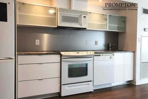 Apartment for rent at 4 Spadina Ave Unit 822 Toronto Ontario - MLS: C4918329