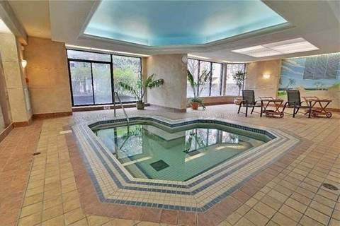 Apartment for rent at 633 Bay St Unit 822 Toronto Ontario - MLS: C4680704