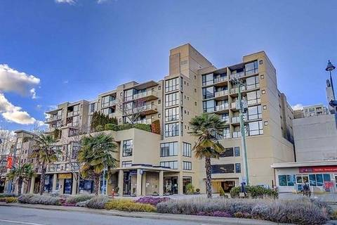 Condo for sale at 7831 Westminster Hy Unit 822 Richmond British Columbia - MLS: R2371781