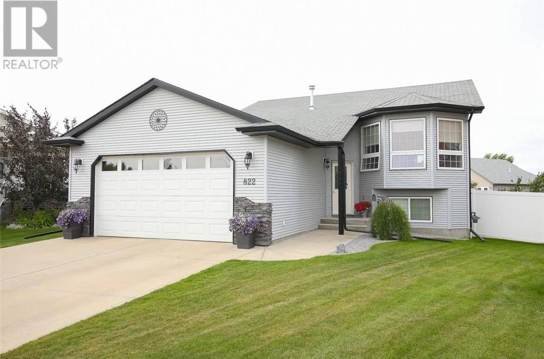 House for sale at 800 Ramage Cs Unit 822 Red Deer Alberta - MLS: ca0177203