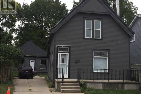House for sale at 824 Stedwell St Unit 822 London Ontario - MLS: 200454