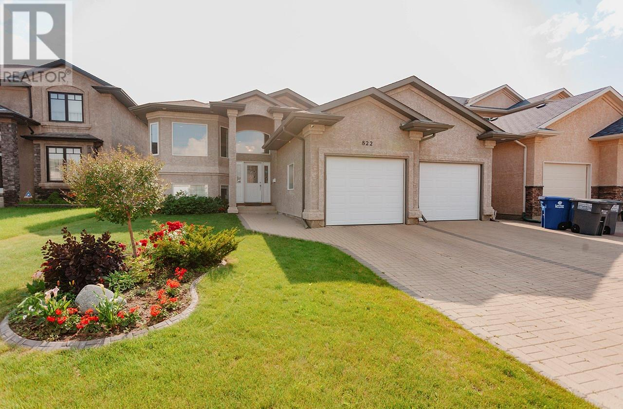 Removed: 822 Beechdale Crescent, Saskatoon, SK - Removed on 2019-08-09 05:54:17