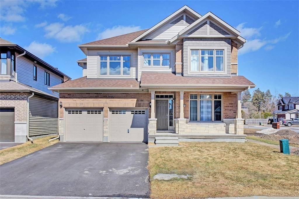 House for sale at 822 Contour St Ottawa Ontario - MLS: 1170832