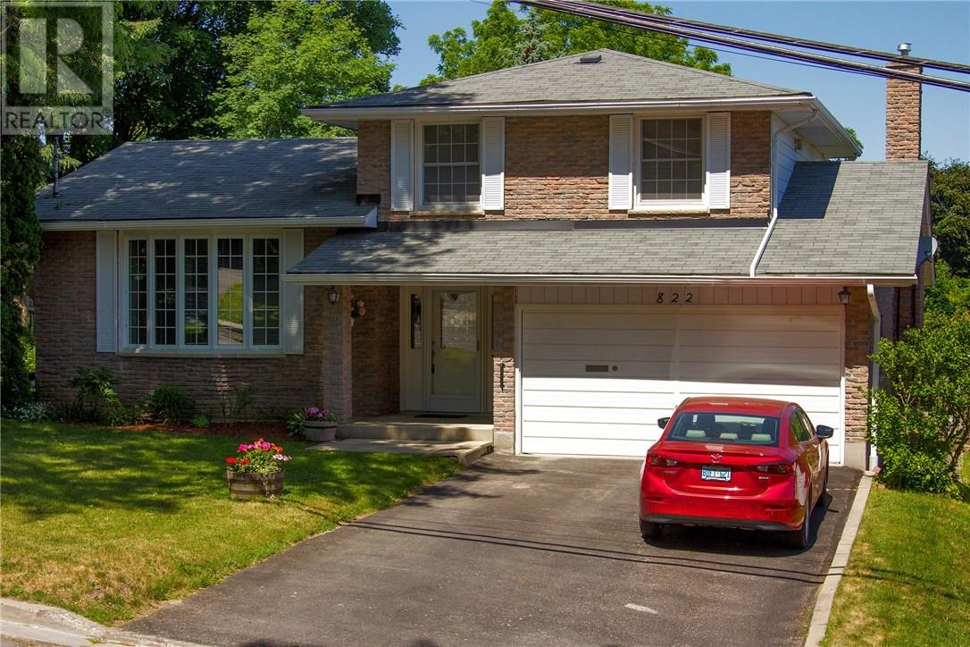 Removed: 822 Donegal Street, Peterborough, ON - Removed on 2018-07-07 07:12:19