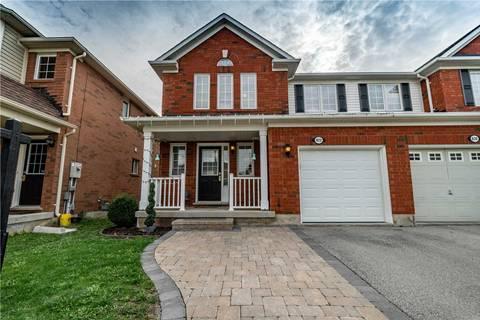 Townhouse for sale at 822 Ferguson Dr Milton Ontario - MLS: W4452897