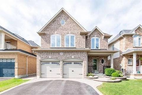 House for sale at 822 Grand Ridge Ave Oshawa Ontario - MLS: E4732130