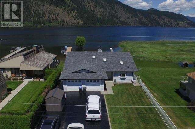House for sale at 822 Hysop Road  Chase British Columbia - MLS: 157087