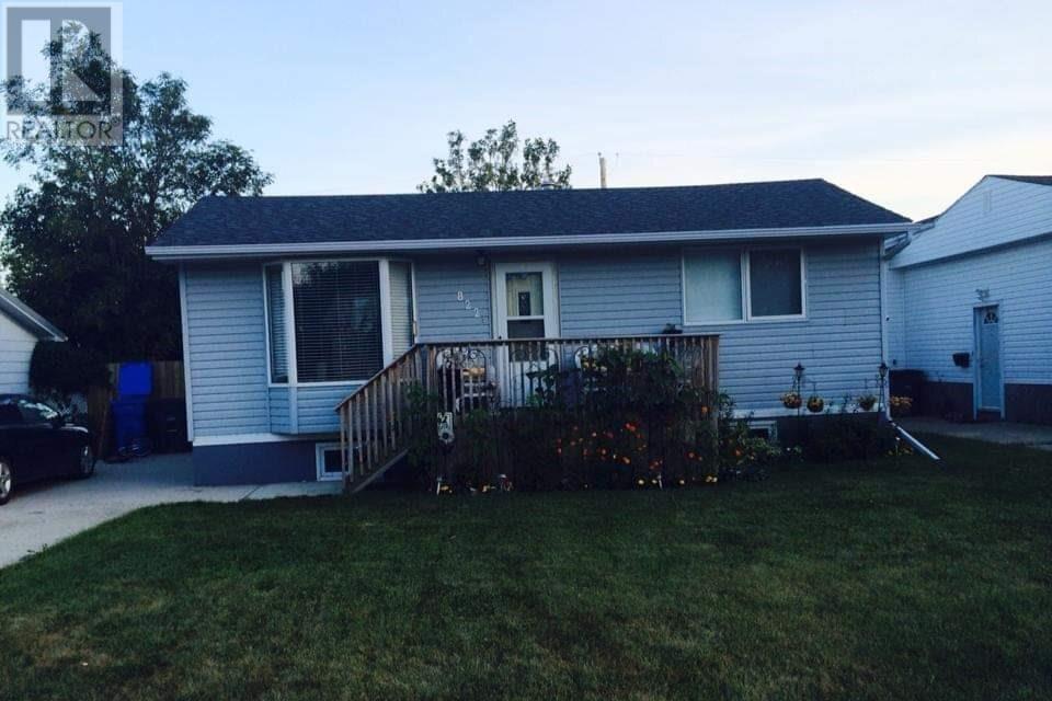 House for sale at 822 Isabelle St Estevan Saskatchewan - MLS: SK834131