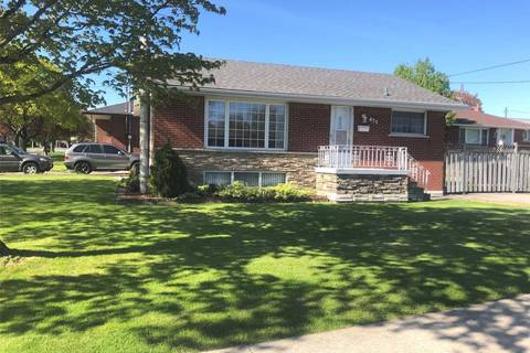 House for sale at 822 Ninth Ave Hamilton Ontario - MLS: X4459614