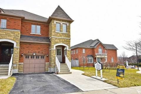 Townhouse for sale at 822 Othello Ct Mississauga Ontario - MLS: W4732247