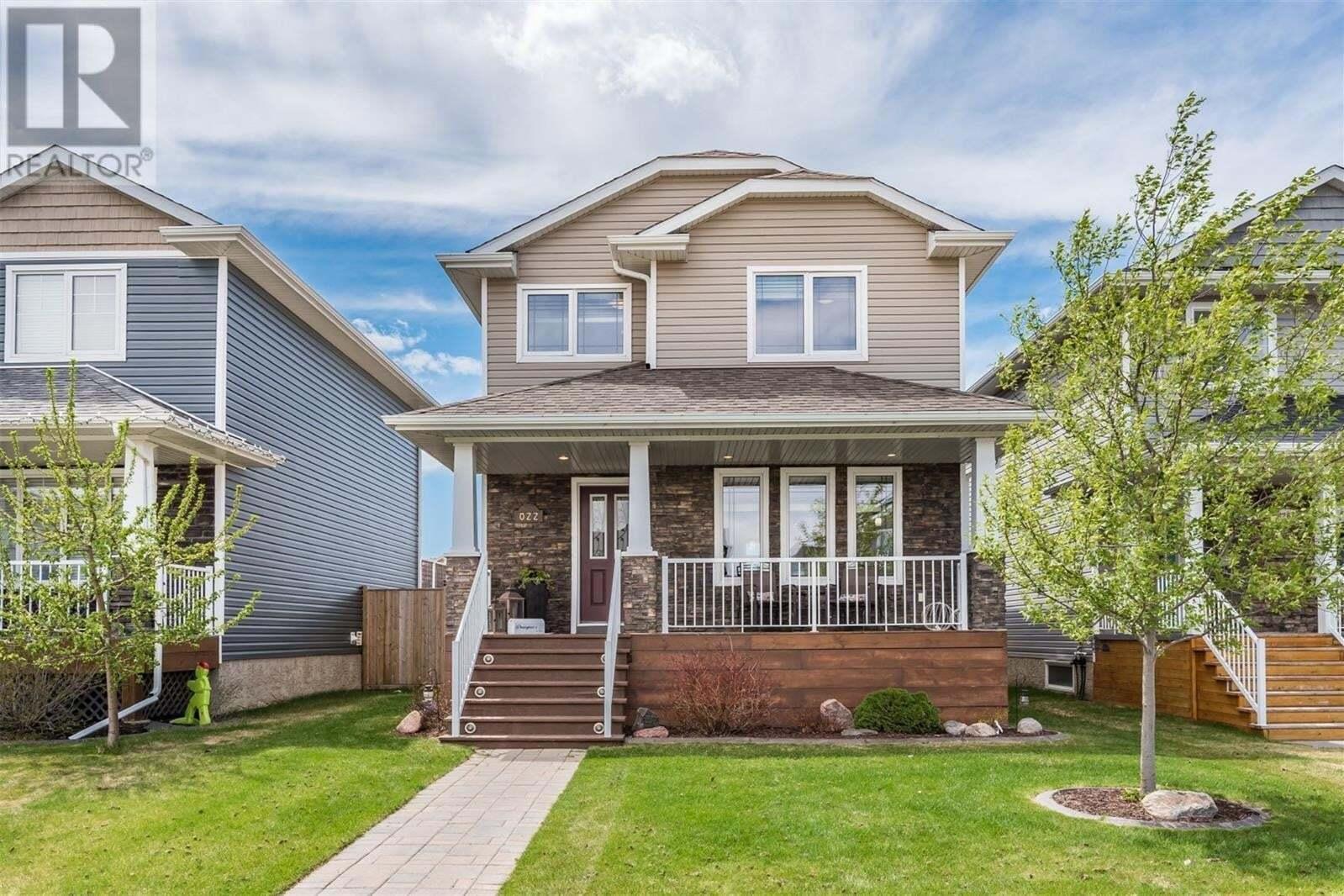 House for sale at 822 Padget Cres Saskatoon Saskatchewan - MLS: SK809486