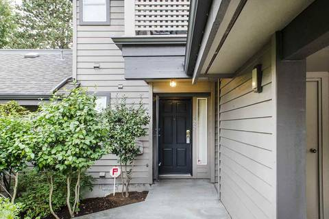Townhouse for sale at 822 Roche Point Dr North Vancouver British Columbia - MLS: R2366724
