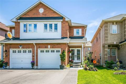 Townhouse for sale at 822 Rogerson Rd Mississauga Ontario - MLS: W4543416