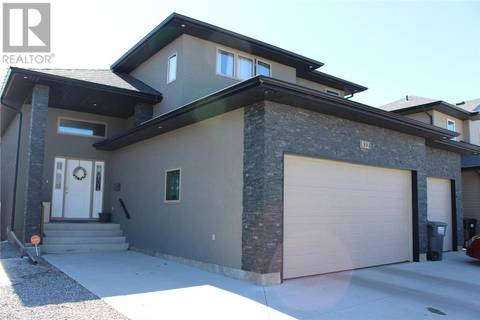 House for sale at 822 Rosewood Blvd W Saskatoon Saskatchewan - MLS: SK803251