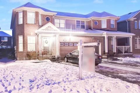Townhouse for sale at 822 Shepherd Pl Milton Ontario - MLS: W4649043