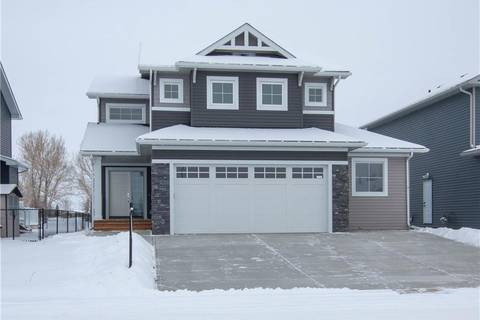 House for sale at 822 Stonehaven Dr Carstairs Alberta - MLS: C4270257