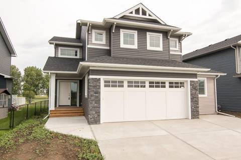 822 Stonehaven Drive, Carstairs | Image 1