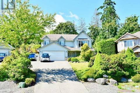 House for sale at 822 Windsong Pl Mill Bay British Columbia - MLS: 457253