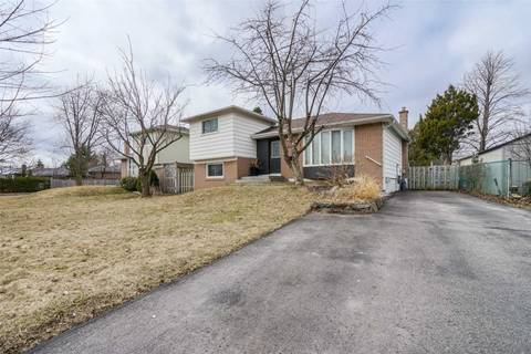 House for sale at 822 Zator Ave Pickering Ontario - MLS: E4419308