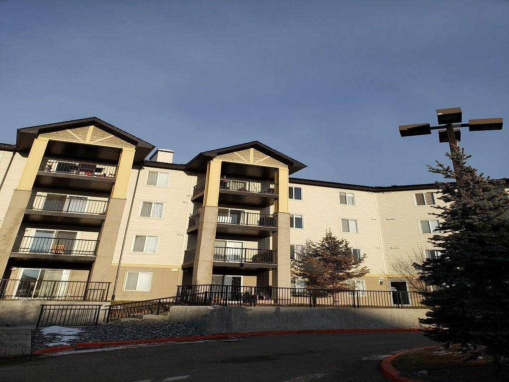 Condo for sale at 304 Mackenzie Wy Sw Unit 8220 Luxstone, Airdrie Alberta - MLS: C4261194