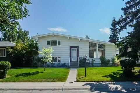 House for sale at 8220 Churchill Dr Southwest Calgary Alberta - MLS: C4270074