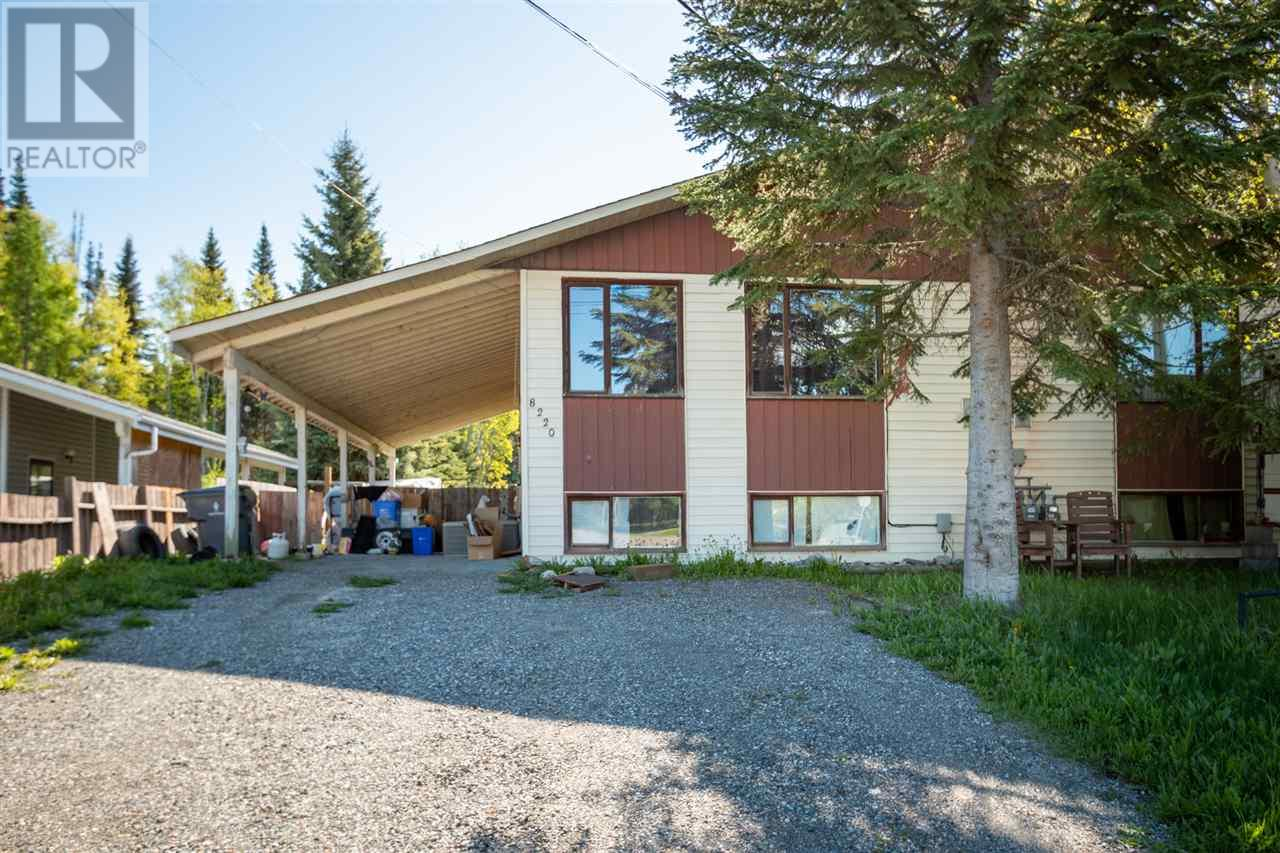 Removed: 8220 Flamingo Road, Prince George, BC - Removed on 2020-06-08 23:21:34