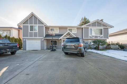 House for sale at 8220 Spires Rd Richmond British Columbia - MLS: R2356225