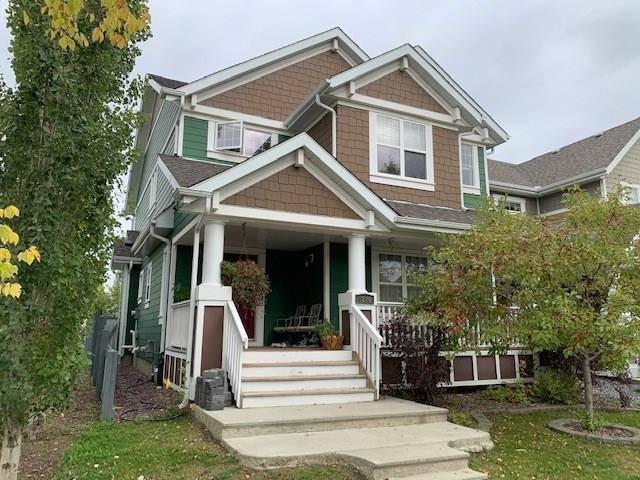 House for sale at 8220 Summerside Grande Blvd Sw Edmonton Alberta - MLS: E4181044