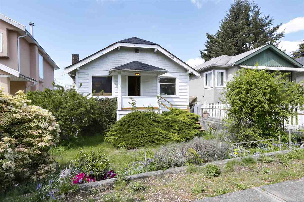 Removed: 8221 Cartier Street, Vancouver, BC - Removed on 2020-05-14 09:12:09