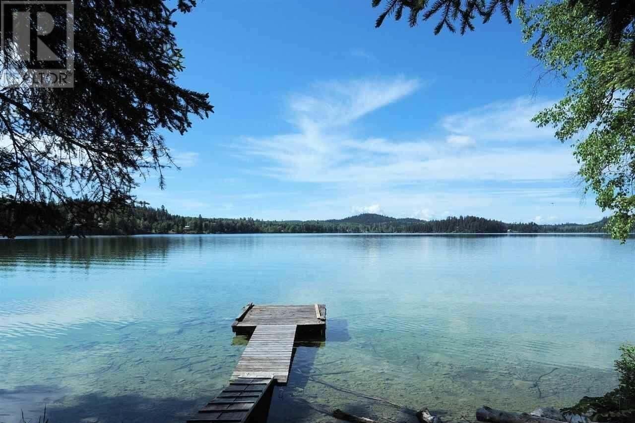 House for sale at 8222 Centennial Rd Bridge Lake British Columbia - MLS: R2457362