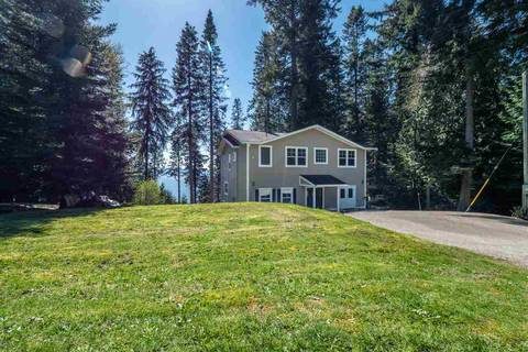 House for sale at 8223 Redrooffs Rd Halfmoon Bay British Columbia - MLS: R2426323