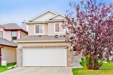 House for sale at 8223 Saddleridge Dr Northeast Calgary Alberta - MLS: C4237798