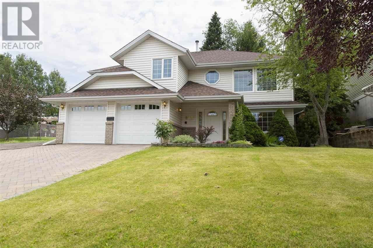 House for sale at 8223 St John Cres Prince George British Columbia - MLS: R2482805