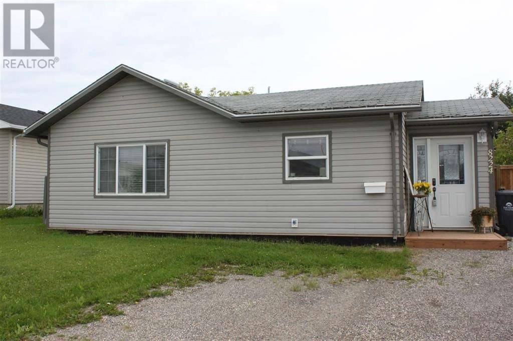 House for sale at 8224 99 Ave Fort St. John British Columbia - MLS: R2433055
