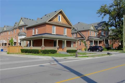 House for rent at 8228 Kipling Ave Vaughan Ontario - MLS: N4624496