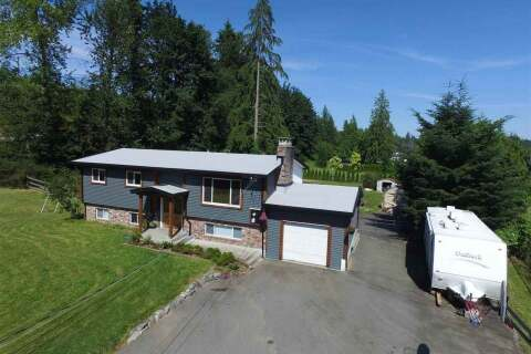 House for sale at 8228 Nelson St Mission British Columbia - MLS: R2475035