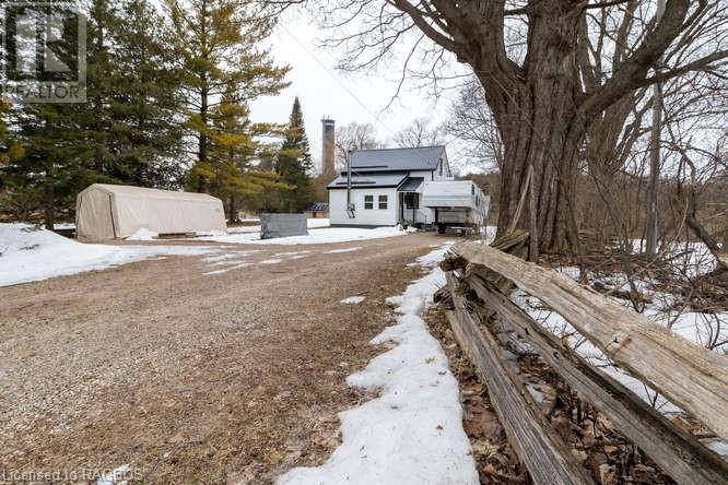 House for sale at 822805 Sideroad 1 Sideroad Chatsworth Ontario - MLS: 250949
