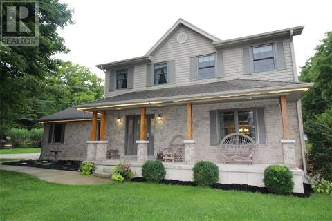 House for sale at 822827 Sideroad 1 Sideroad Chatsworth Ontario - MLS: 149006
