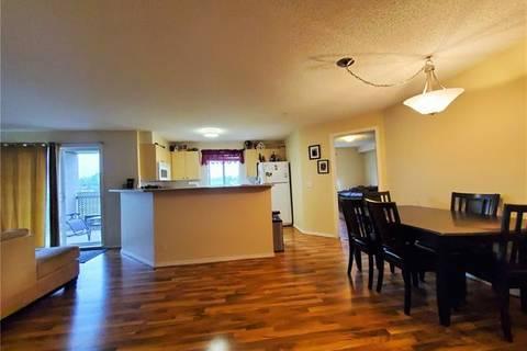 Condo for sale at 304 Mackenzie Wy Unit 8229 Airdrie Alberta - MLS: C4256280