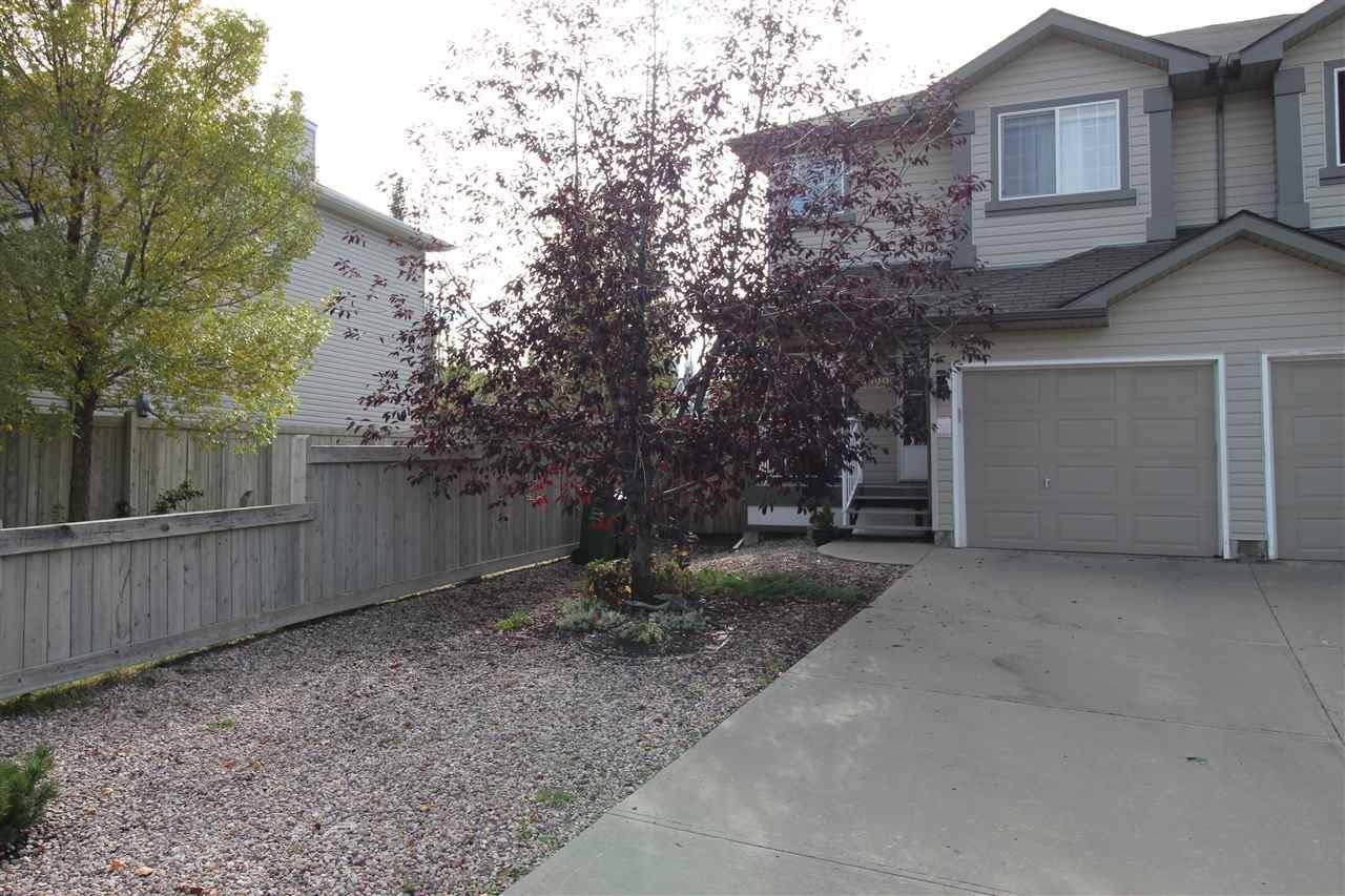 Townhouse for sale at 8229 8 Ave Sw Edmonton Alberta - MLS: E4175972