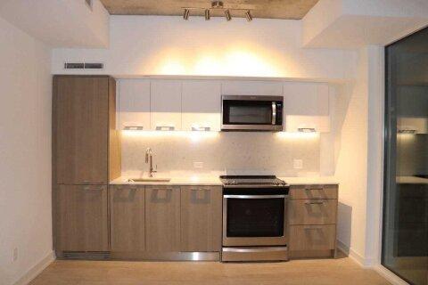 Apartment for rent at 15 Baseball Pl Unit 823 Toronto Ontario - MLS: E4995629
