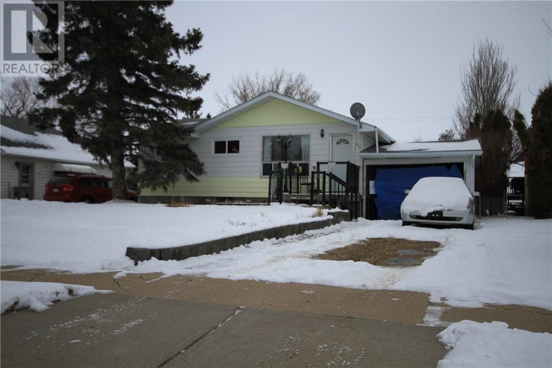 House for sale at 823 2 Ave Vauxhall Alberta - MLS: ld0188703