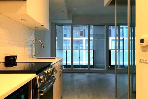 Apartment for rent at 200 Dundas St Unit 823 Toronto Ontario - MLS: C4698003