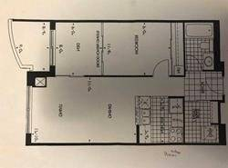 Apartment for rent at 233 Beecroft Rd Unit 823 Toronto Ontario - MLS: C4648498