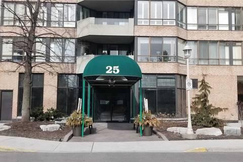Apartment for rent at 25 Austin Dr Unit 823 Markham Ontario - MLS: N4721819
