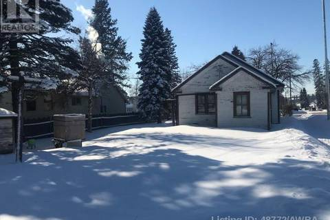 House for sale at 823 50 St Edson Alberta - MLS: 48772