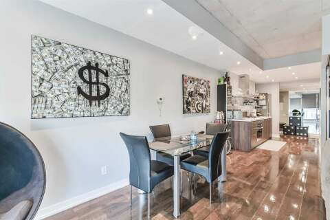 Condo for sale at 560 King St Unit 823 Toronto Ontario - MLS: C4934846