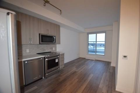 Apartment for rent at 591 Sheppard Ave Unit 823 Toronto Ontario - MLS: C4688338