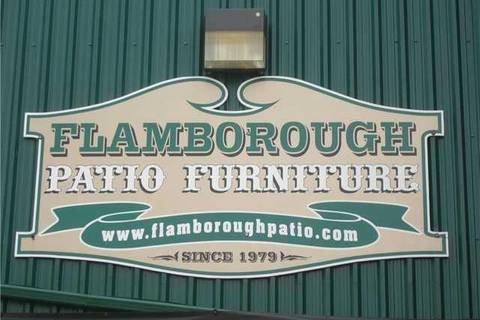 Commercial property for sale at 823 #6 Hy Flamborough Ontario - MLS: H4054019