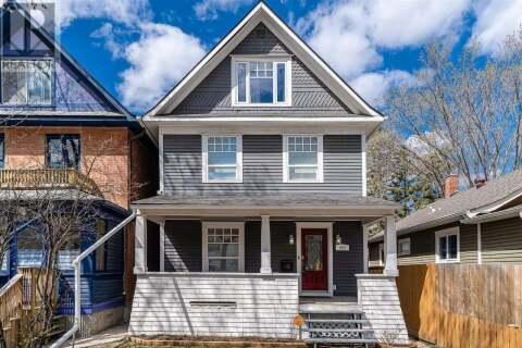 House for sale at 823 7th Ave N Saskatoon Saskatchewan - MLS: SK809753